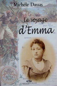 Le voyage d'Emma en Guadeloupe en 1902